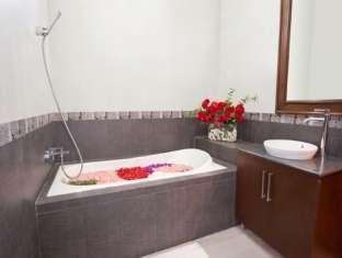 The Nakula Villas Bali - Three Bedroom Villa with Private Pool Regular Plan