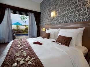 The Nakula Villas Bali - Tiga kamar tidur