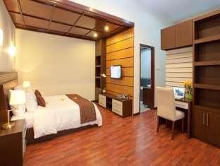 The Nakula Villas Bali - Satu kamar tidur