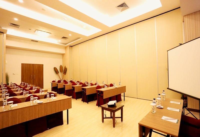 Grand HAP Hotel Solo - Ruang Rapat