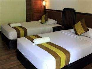 Hotel The Flora Kuta Bali - Deluxe Room Only Regular Plan