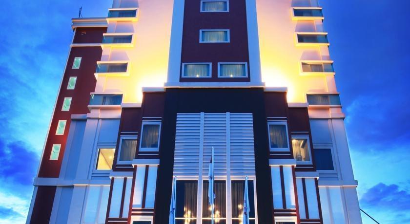 Swiss-Belhotel  Ambon - Eksterior