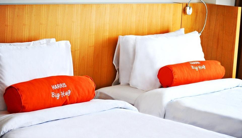 HARRIS Hotel Kuta Galleria Bali - Twin