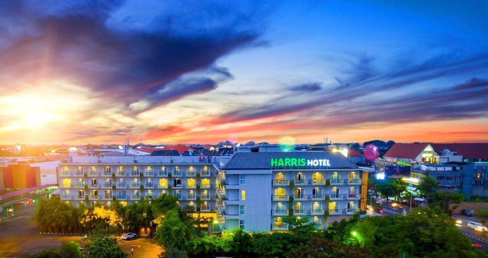 HARRIS Hotel Kuta Galleria Bali - Exterior