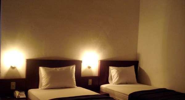 Hotel Kesawan Medan - Kamar Deluxe