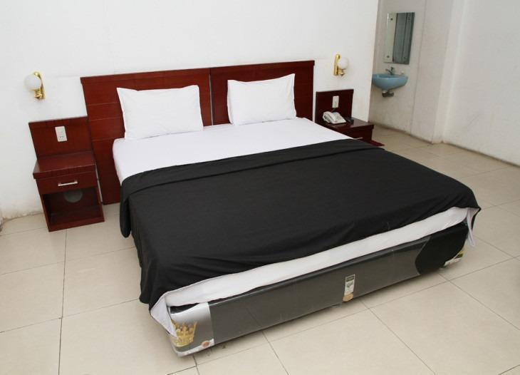 Hotel Kesawan Medan - Deluxe Room  Discount 30% - Week Day