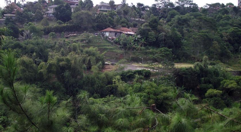 Villa Dago Mawar Syariah Bandung - Eksterior