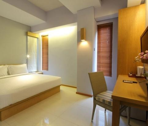 The Rhadana Kuta Bali - Kamar Business Advance Purchase