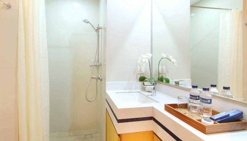 The Rhadana Kuta Bali - Business Room Basic Deal