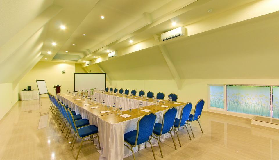 The Rhadana Kuta Bali - Meeting Room