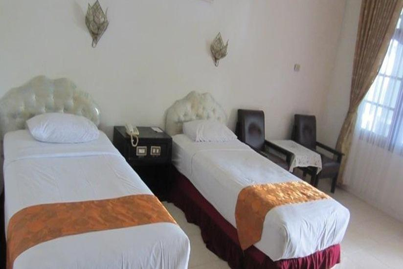 Hotel Tanjung Pesona Bangka - Executive Room Regular Plan