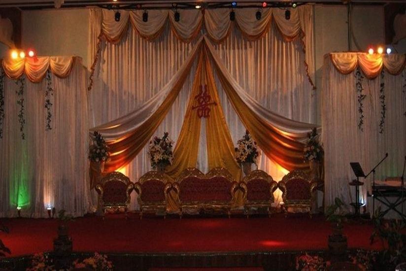Hotel Tanjung Pesona Bangka - Ballroom