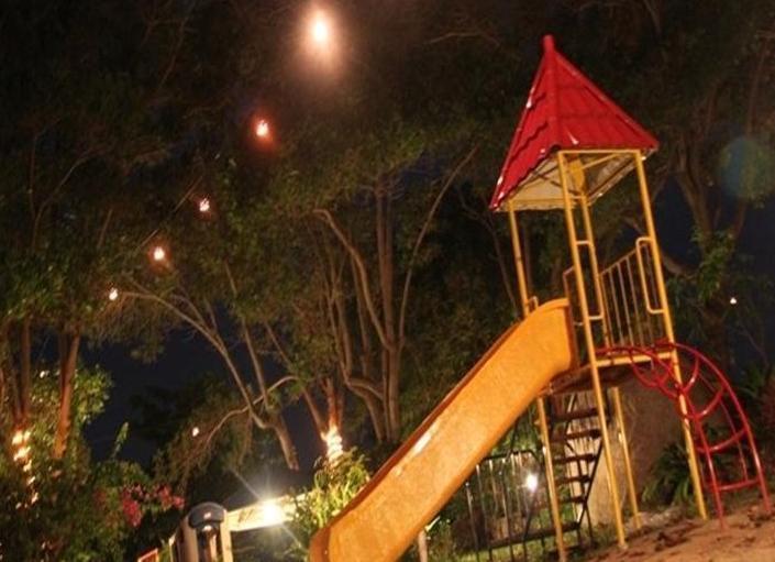 Hotel Tanjung Pesona Bangka - Taman Bermain Anak
