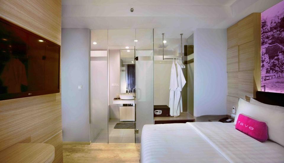 Favehotel Cimanuk Garut - Suite Room