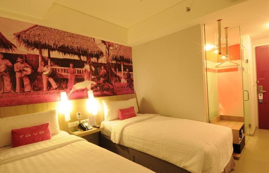 Favehotel Cimanuk Garut - Room