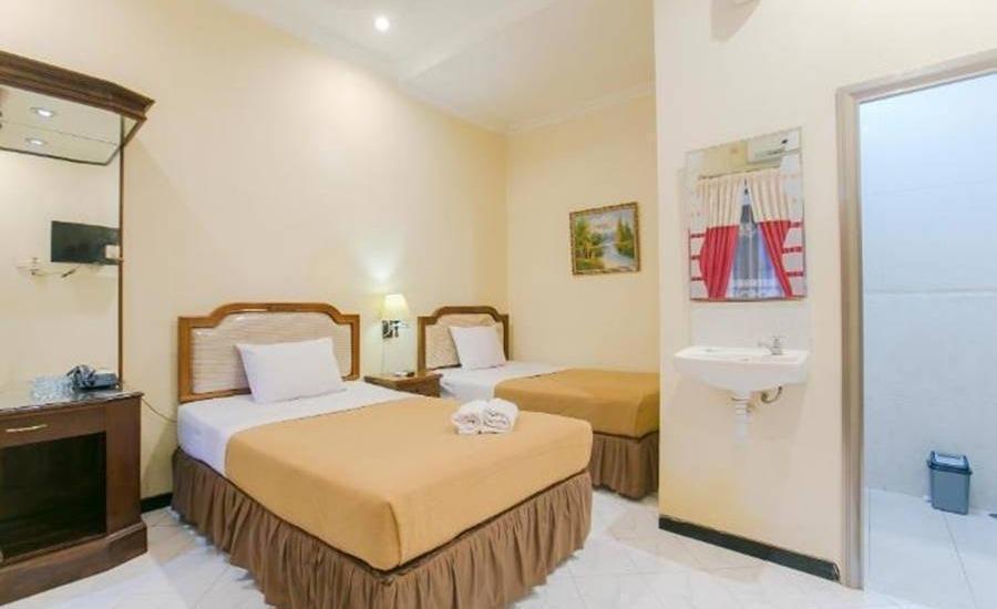 New Cahaya Hotel Syariah Surabaya - Superior Room Regular Plan