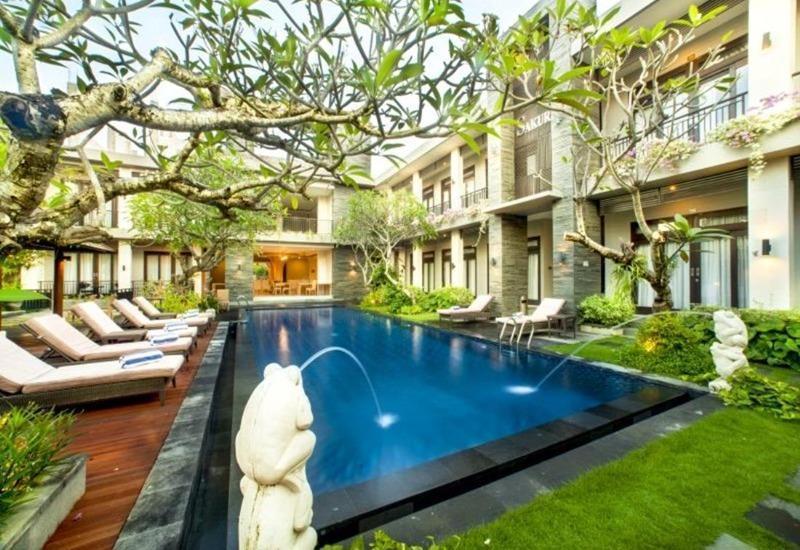 Equity Jimbaran Resort And Villa Bali - Superior Room Lastminute Promotion
