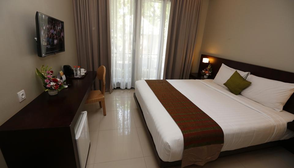 Equity Jimbaran Resort And Villa Bali - Superior Room Only Save 55%