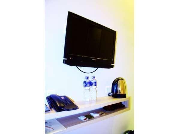 Lembang Asri Resort Bandung - Executive Room