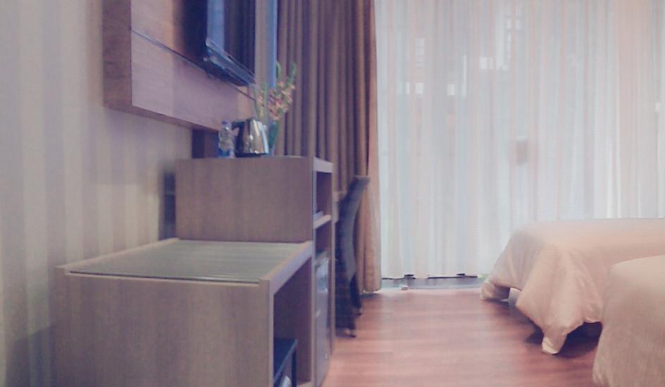 Lembang Asri Resort Bandung - Executive