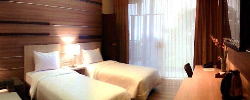 Lembang Asri Resort Bandung - Deluxe Room Regular Plan