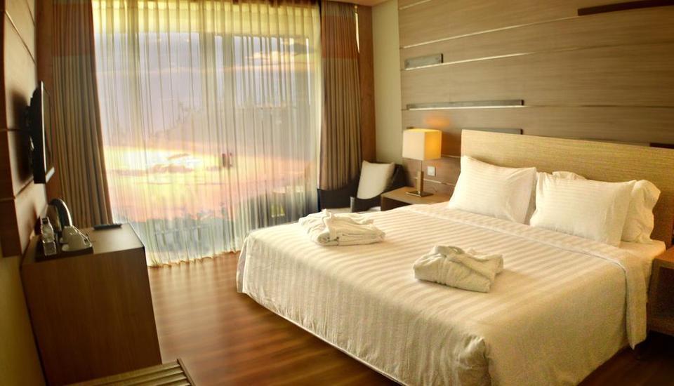Lembang Asri Resort Bandung - LA Suite Room