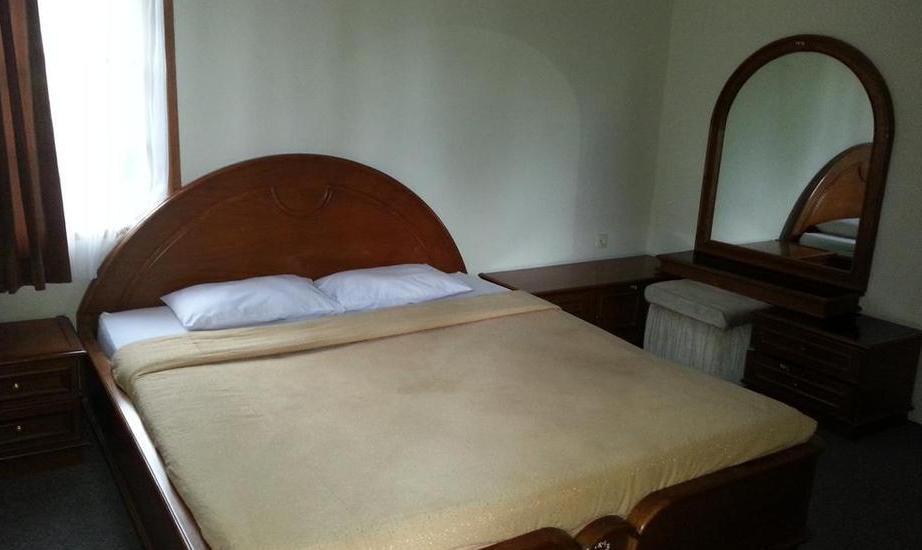 Lembang Asri Resort Bandung - Villa Lavender