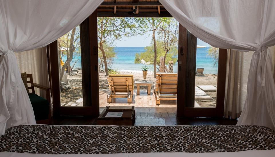 NusaBay Menjangan by WHM Bali - bedroom