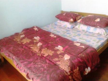 Villa Istana Bunga 3 Bedrooms Bandung - Villa Blok J