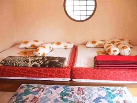 Villa Istana Bunga 3 Bedrooms Bandung - Villa Sakura