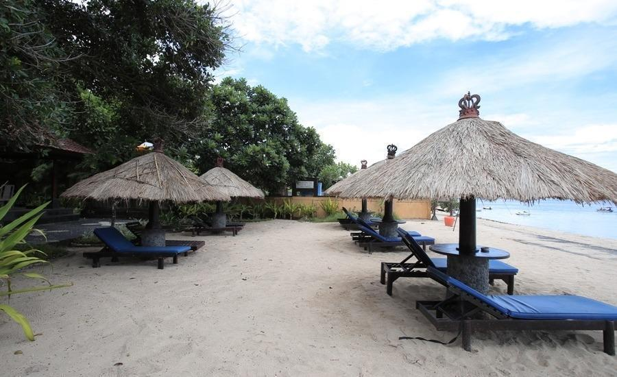 RedDoorz @Pratama Tanjung Benoa Bali - Pantai