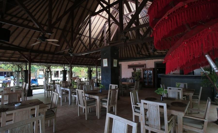 RedDoorz @Pratama Tanjung Benoa Bali - Eksterior