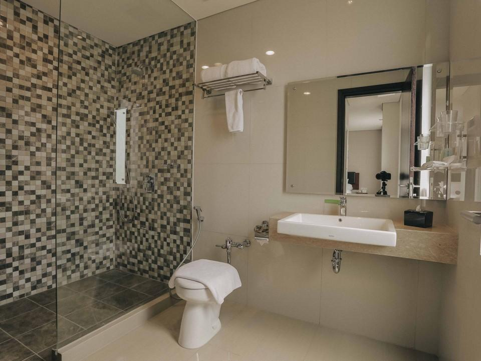 Primebiz Hotel Surabaya Surabaya - Superior Twin - Room Only Regular Plan