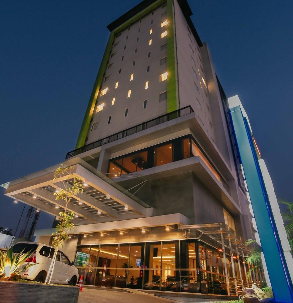 Primebiz Hotel Surabaya Surabaya - PrimeBiz Surabaya