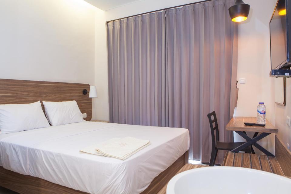 Hotel Primavera Surabaya - Double Room Regular Plan