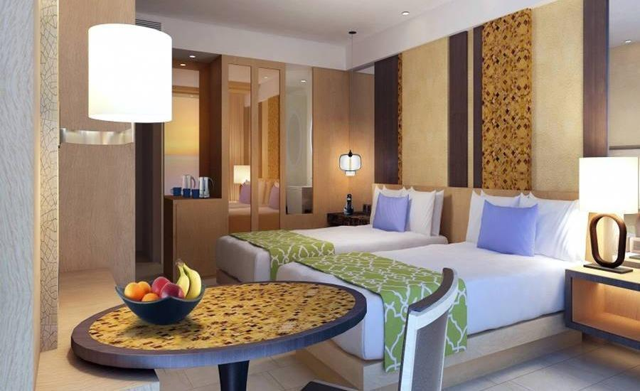 The Rinra Makassar Makassar - Kamar tamu