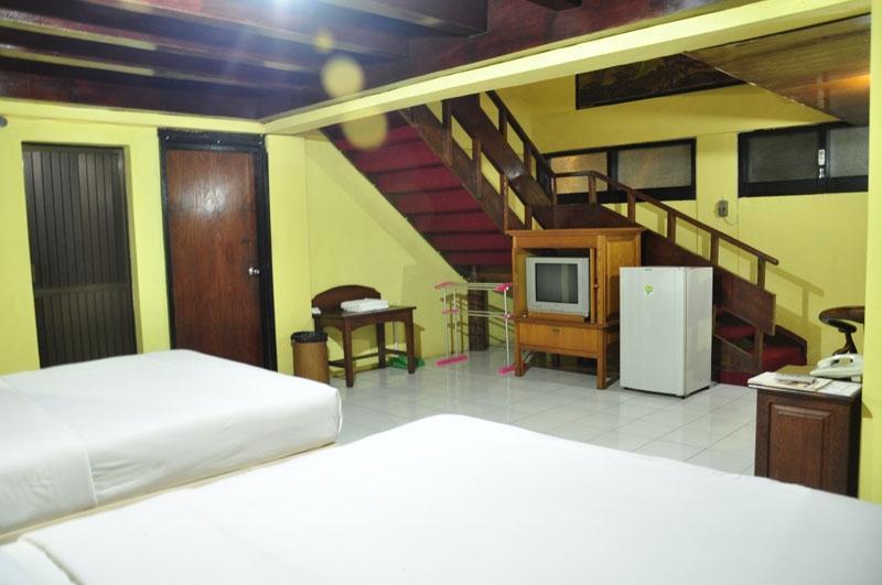 Manyar Garden Hotel Banyuwangi - Family (20/May/2014)