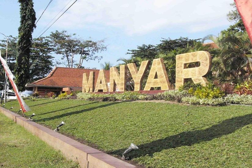 Manyar Garden Hotel Banyuwangi - Eksterior
