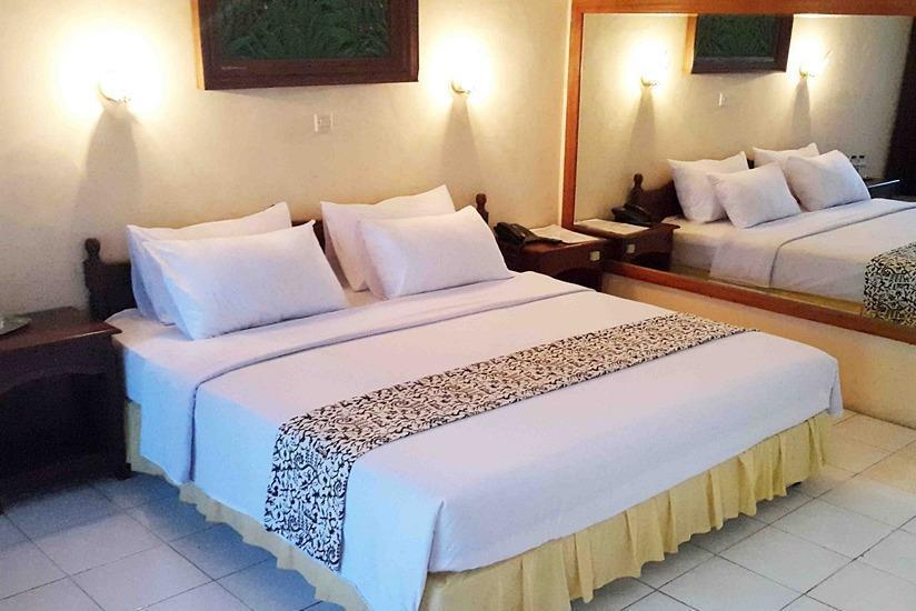 Manyar Garden Hotel Banyuwangi - Deluxe