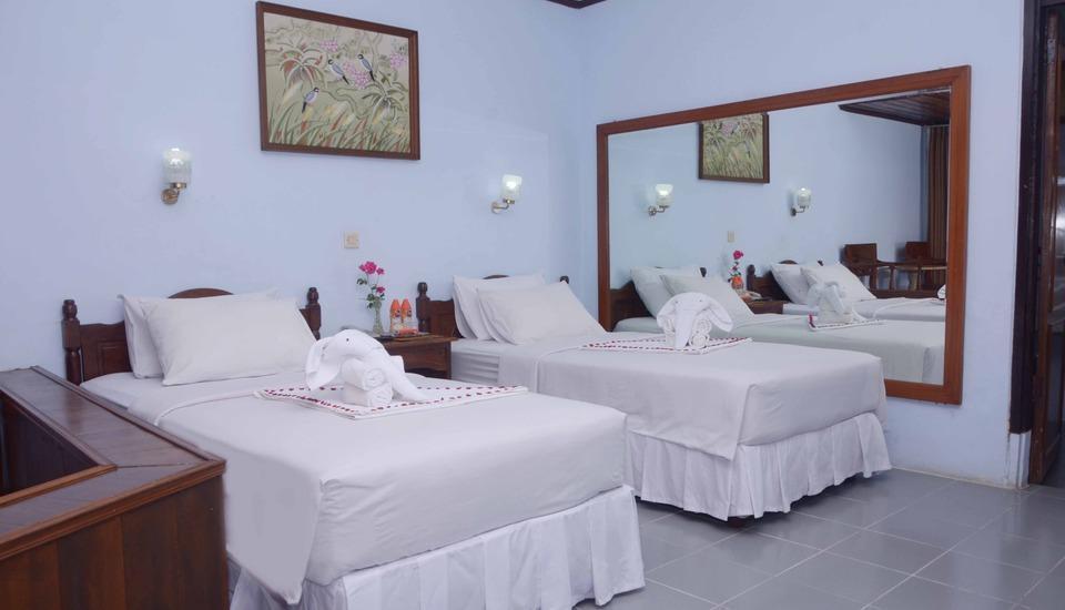 Manyar Garden Hotel Banyuwangi - Moderate Regular Plan