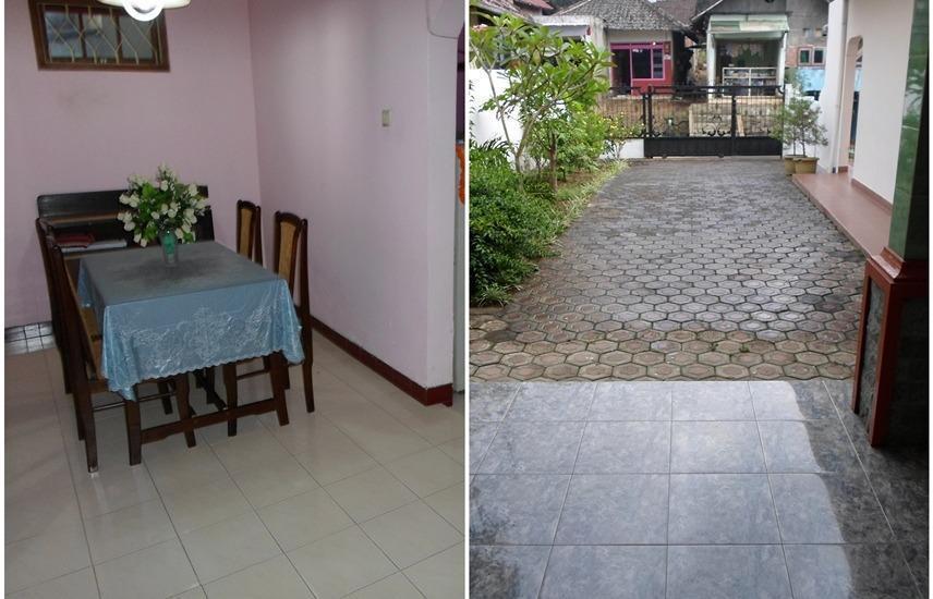 Homestay Villa Jambu 1 Malang - Interior