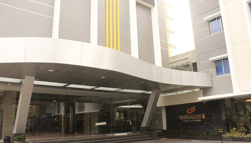 Sahid Batam Centre Hotel & Convention Batam - Exterior