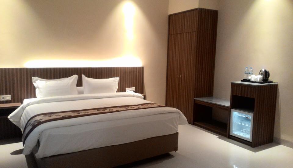 Sahid Batam Centre Hotel & Convention Batam - Grand Modern Deluxe Room Regular Plan
