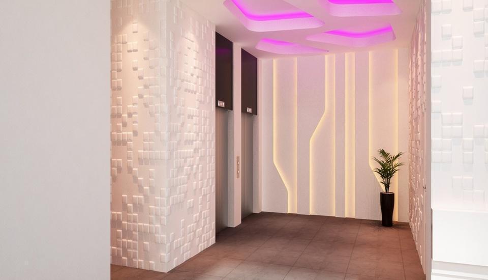 favehotel Subang - Lift Lobby