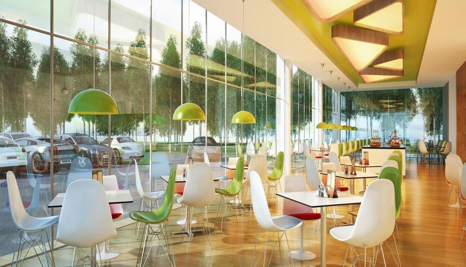 favehotel Subang Subang - Lime Coffee Shop