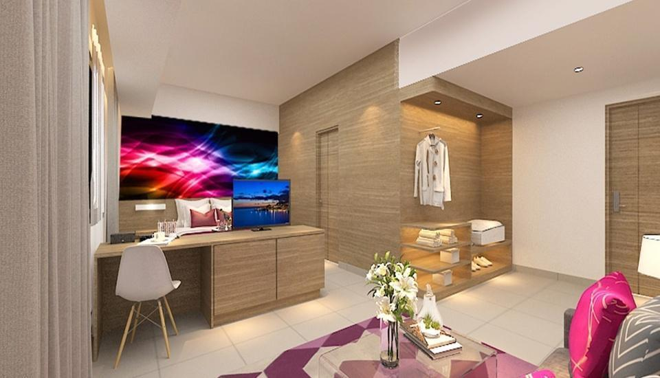 favehotel Subang - Suite Room