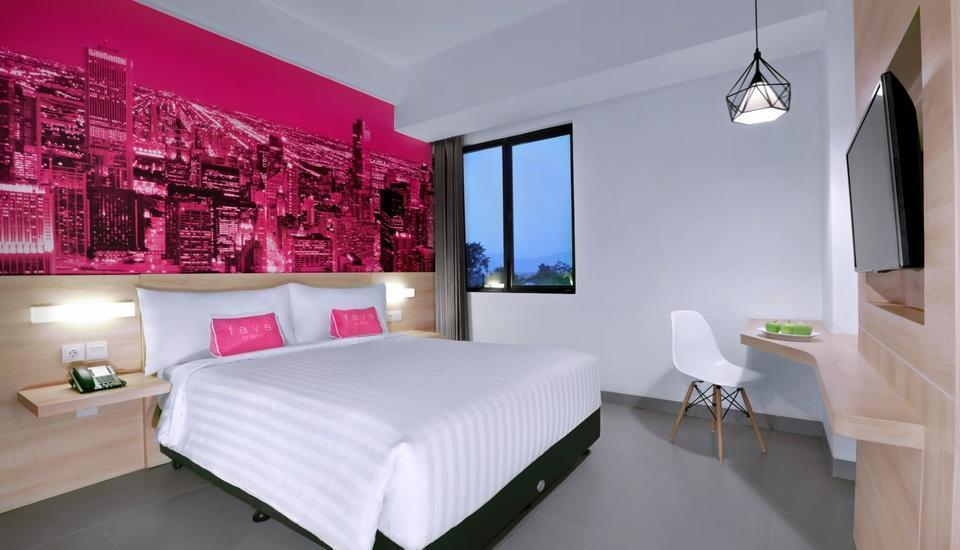 favehotel Subang - Standard Room Only Regular Plan