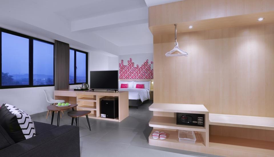 favehotel Subang - Suite room