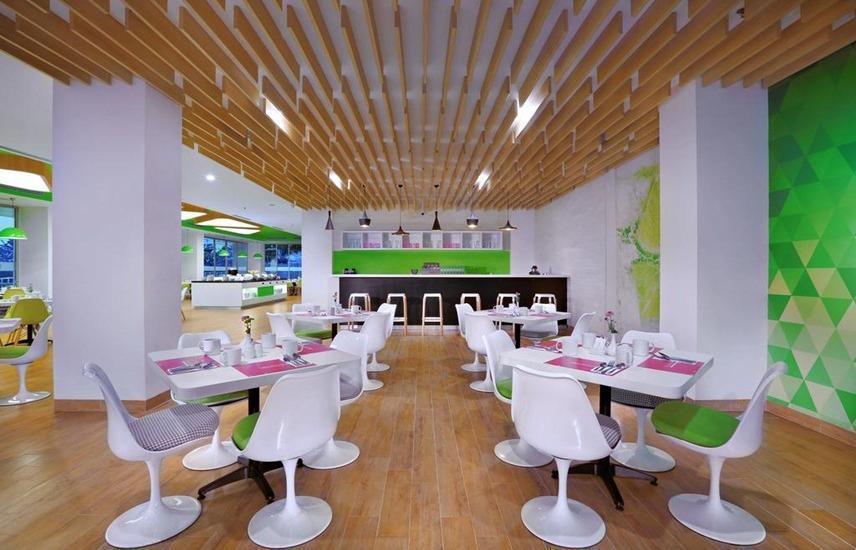 favehotel Subang - Restaurant