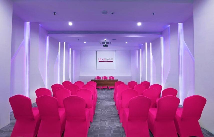 favehotel Subang - Meeting room